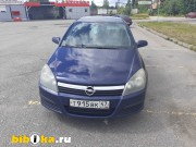Opel Astra G 1.6 Twinport MT (103 л.с.)
