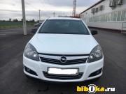Opel Astra Family/H [рестайлинг] 1.6 MT (115 л.с.)