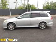 Nissan Wingroad Y11 [рестайлинг] 1.5 AT (105 л.с.)