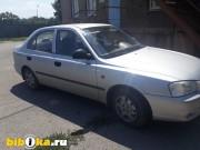 Hyundai Accent LC 1.5 MT (102 л.с.)