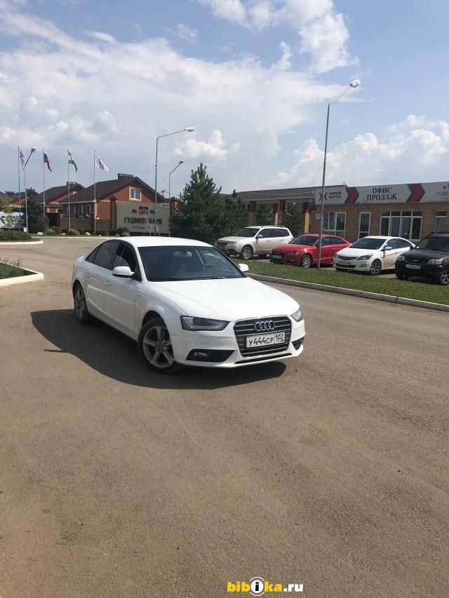 Audi A4  S LAIN