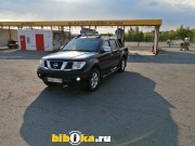 Nissan Navara D40 2.5 dCi AT (174 л.с.)