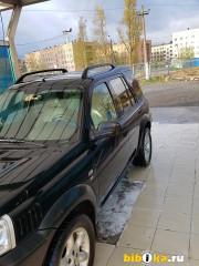 Land Rover Freelander 1 поколение 2.5 AT (177 л.с.)