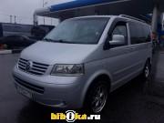 Volkswagen Multivan пассажирский