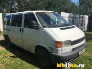 Volkswagen Transporter пассажирский