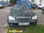 Mercedes-Benz C - Class W203/S203/CL203 C 240 AT (170 л.с.)