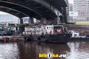 Витим Ярославец Водолазный катер