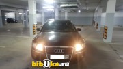 Audi A8 L 3.1 FSI Multitronic (260 л.с.) D3 рестайлинг