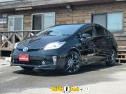 Toyota Prius 3 поколение [рестайлинг] 1.8 CVT (99 л.с.)