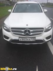 Mercedes-Benz GLC - Class