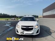 Chevrolet Cruze J300 [рестайлинг] 1.6 MT (109 л.с.)