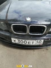 BMW 318 Е46 Базовая