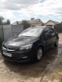 Opel Astra 2013 г.  650 000 руб.