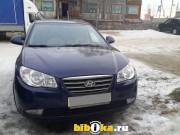 Hyundai Elantra HD 1.6 AT (122 л.с.)