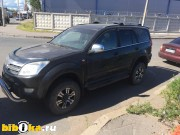 Great Wall Hover H  H2