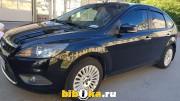 Ford Focus II 1.8 мт Ghia