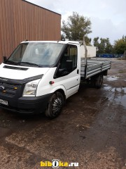 Ford Transit Chassis Бортовой