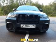 BMW X6 E71/E72 xDrive50i 8AT (407 л.с.)