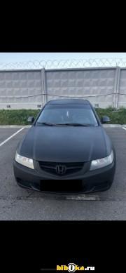 Honda Accord 7 поколение 2.0 AT (155 л.с.)