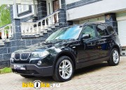BMW X3 E83 [рестайлинг] 2.0d MT (177 л.с.)