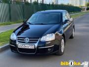 Volkswagen Jetta 5 поколение 1.6 AT (102 л.с.)