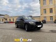 BMW X5 E70 [рестайлинг] xDrive30d Steptronic (245 л.с.)