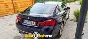BMW 420 Gran Coupe 420d Luxury