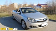 Opel Astra twin top cosmo