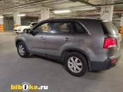Kia Sorento 2 поколение [рестайлинг] 2.4 MT 4WD (175 л.с.)