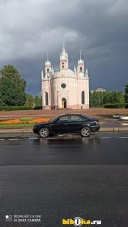 Audi A4 B5 1.8 T MT quattro (150 л.с.)