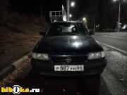 Opel Astra F 1.4 MT (60 л.с.) GLS