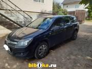 Opel Astra Family/H [рестайлинг] 1.6 MT (115 л.с.) Essentia