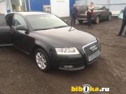 Audi A6 4F/C6 [рестайлинг] 2.0 TFSI MT (170 л.с.)