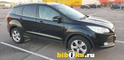 Ford Kuga 2 поколение 1.6 EcoBoost AT AWD (150 л.с.) Trend+
