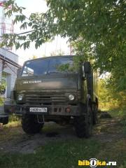КамАЗ 4310 фургон