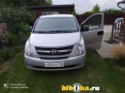 Hyundai Grand Starex Минивен