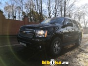 Chevrolet Tahoe GMT900 5.3 AT (325 л.с.)