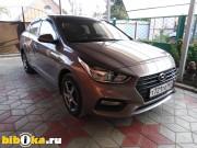 Hyundai Solaris Седан Комфорт