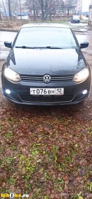 Volkswagen Polo 1.6MPIAT(105 л. с)