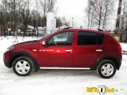 Renault Sandero 1600-103