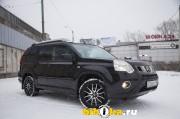 Nissan X-Trail  SE MID