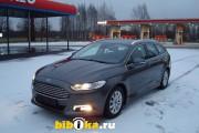 Ford Mondeo 1.5 ТУРБОДИЗЕЛЬ TITANIUM