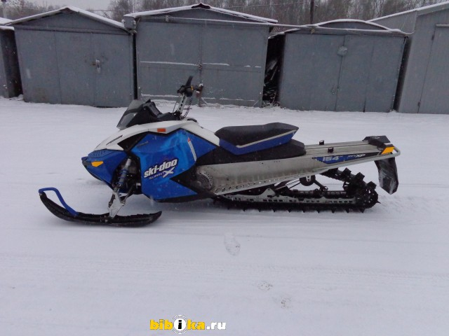 BFR Ski-Doo SUMMIT 800r  снегоход