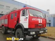 КамАЗ 4326 (4х4) пожарная автоцистерна АЦ3 0-40