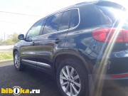 Volkswagen Tiguan 1 поколение [рестайлинг] 2.0 TSI 4Motion AT (170 л.с.)