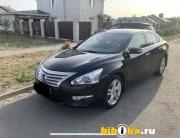 Nissan Teana  Premium Plus