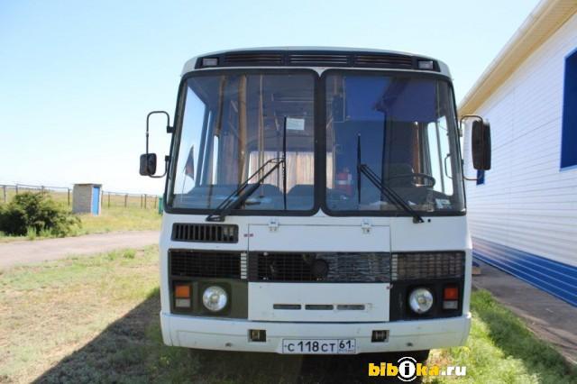 ПАЗ 3205 30 городской