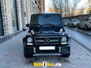 Mercedes-Benz G - Class
