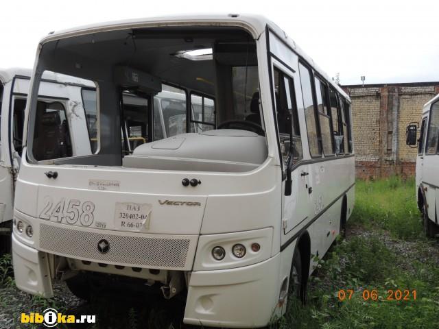 ПАЗ 3204 02-04 пригородный