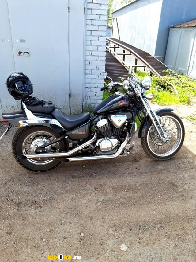 Honda steed 400 VLS Чеппер